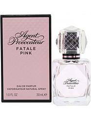 Agent Provocateur Fatale Pink (30мл), Женская Парфюмированная вода  - Оригинал!