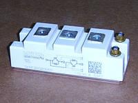 SKM195GB066D —  IGBT модуль Semikron