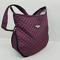 Стильная стеганая сумка, фото 1