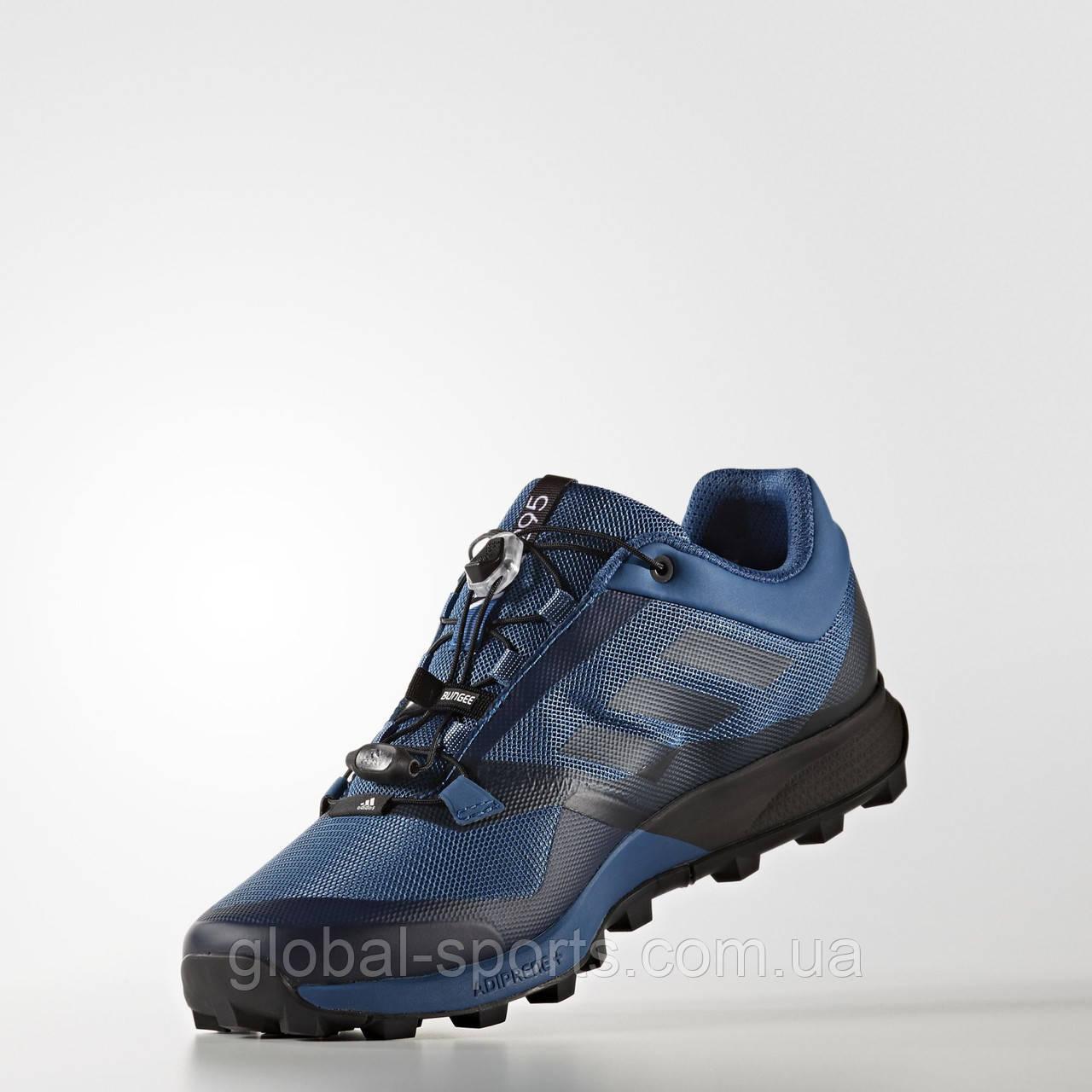 Мужские кроссовки Adidas Terrex Trail Maker (Артикул: BB3359)