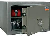 Взломостойкий сейф I класса VALBERG КАРАТ-25 (Промет, Россия)
