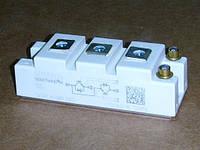 SKM195GB126D —  IGBT модуль Semikron