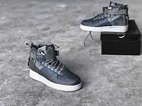 Мужские кроссовки Nike Special Field Air Force 1 (41, 42, 43, 44, 45 размеры)