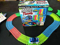 Magic Tracks Гоночный трек 165 деталей., фото 1