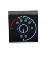 Кнопка переключения газ/бензин KME