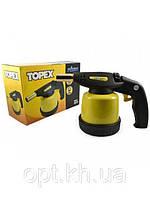 Газовая микрогорелка (мини горелка) Topex-190 (пьезо)
