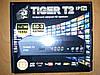 Т2 тюнер Tiger T2 IPTV Dolby Digital AC3