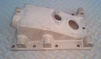Крышка верхняя корпуса КПП (2 отверстия) КПП/6 180N/190N/195N, фото 2