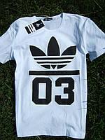Мужская спортивная футболка Футболка Adidas Originals 3Foi