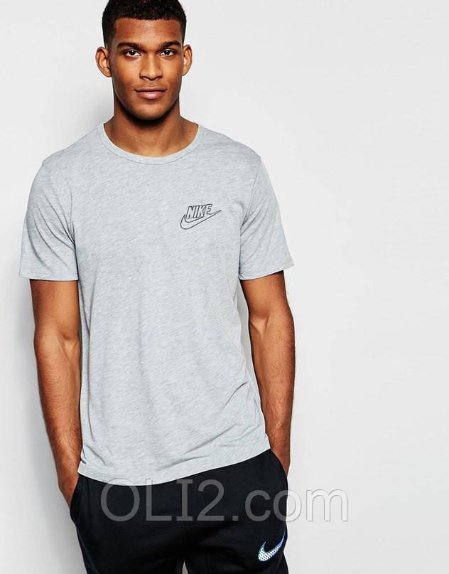 Мужские футболки NIKE найк