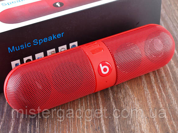 Колонка Beats Pill + PowerBank 20800mA, фото 2