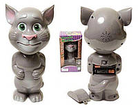 Говорящий Кот Том - интерактивная детская игрушка, Скидки