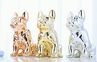 Копилка «Собака Французский Бульдог»