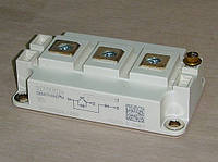 SKM200GAL126D —  IGBT модуль Semikron