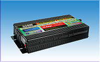 Инвертор, преобразователь AC/DC 800 W GARGER
