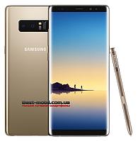 Копия Samsung Galaxy Note 8 Gold