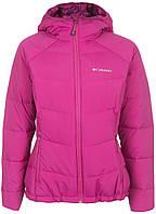 Куртка пуховая женская Columbia Lone Fir 650 TurboDown 1761091-684