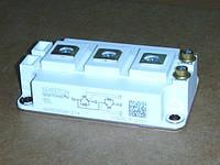 SKM200GB12T4 —  IGBT модуль Semikron