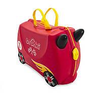 Детский чемодан Trunki Rocco