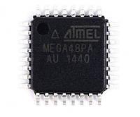 Микроконтроллер ATMEL ATMEGA48PA-AU