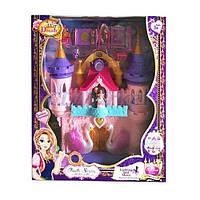 Детский игровой набор Замок принцесы Toys SG-29002