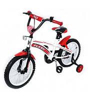 """Велосипед двухколесный Flash 16"""" T-21643"""