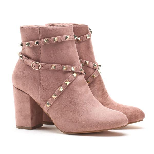 Женские ботинки Kidd
