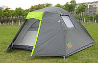Палатка 4-х местная Green Camp 1013
