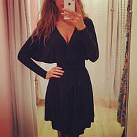 Платье клешенное Солнышко Ян  $