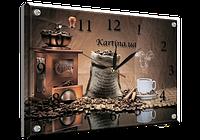 Часы картина 30х40см  kr35