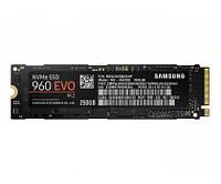 Samsung 500GB 1,8'' Seria 960 EVO M.2 2280 NVMe