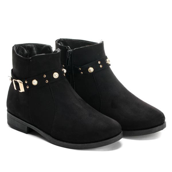 Женские ботинки Otter
