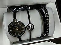 Женские часы Аnne Klein Black