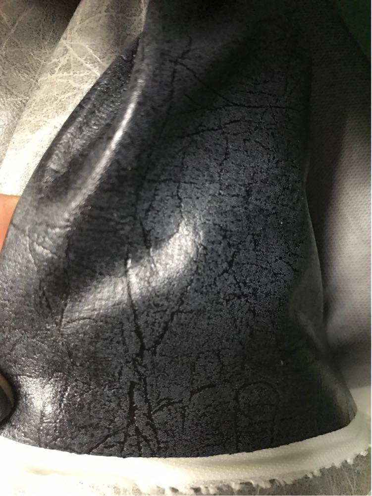 Виннилискожа струкрурная 1 м Темно-серый