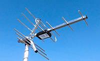 TV-антенна эфирная DVB-T/T2 DVB_14КА, 14 dBi, 580\300мм, 0.45кг