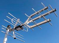 TV-антенна эфирная DVB-T/T2 DVB_32DRK (Drakon), 26 dBi, 250\300мм, 1.5кг