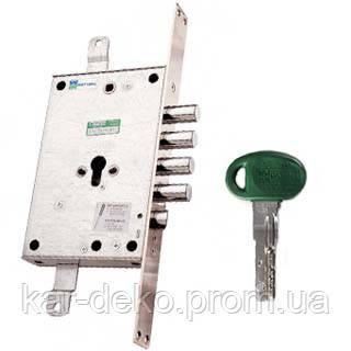 фото цилиндрового замка с ключами 1 kar-deko.com