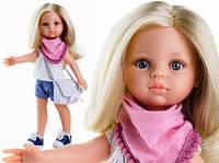 Кукла Клаудия с сумочкой Paola Reina (04441) подружки-модницы 32 см Паола Рейна