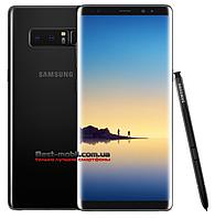 Копия Samsung Galaxy Note 8 black