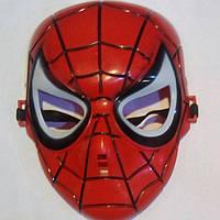 Маска человек -паук