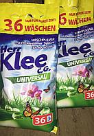 Бесфосфатный стиральный порошок Heer Klee-3кг