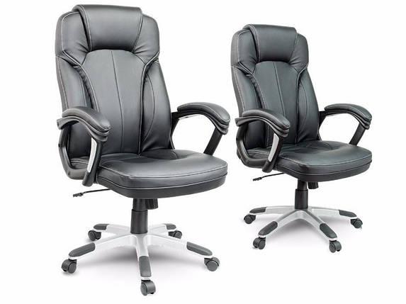 Офисное кресло компьютерное EAGO (Arizo), фото 2