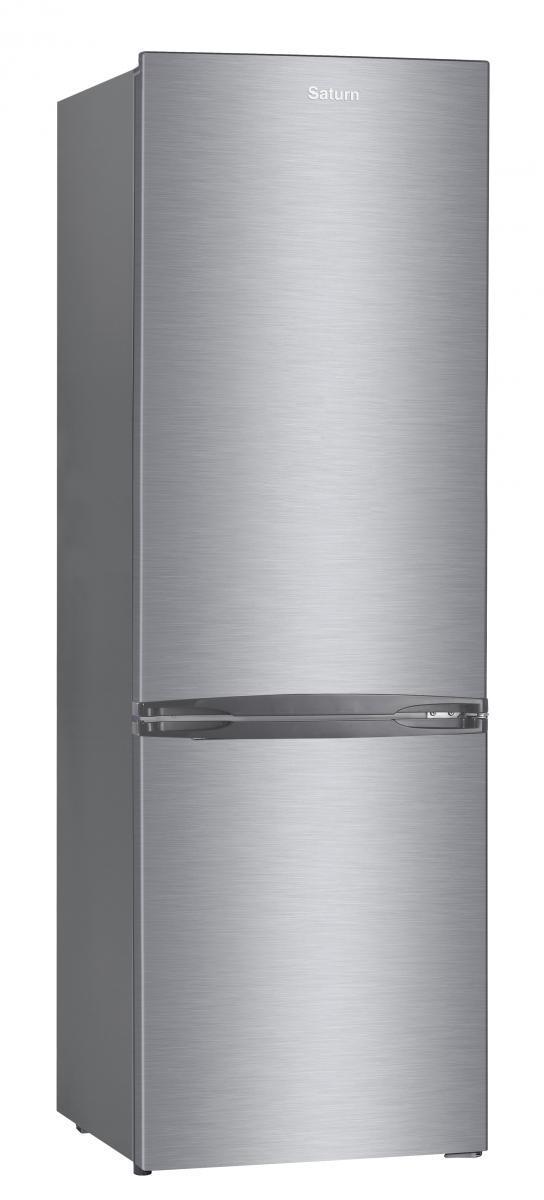 Холодильник Saturn ST-CF1952U inox