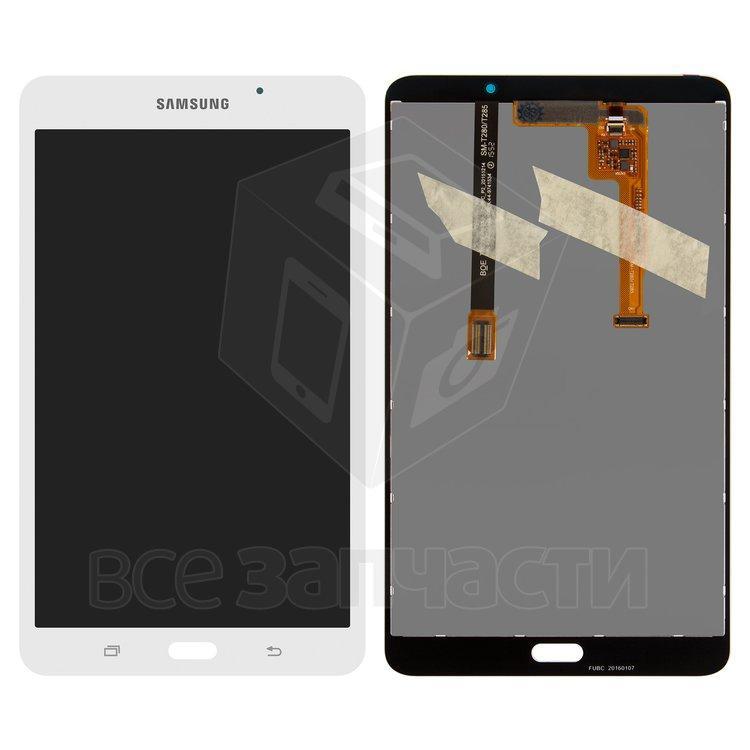 Дисплейный модуль для планшета Samsung T280 Galaxy Tab A 7.0