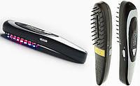 Лазерная расческа против выпадения волос Power Grоw + косметический набор, Хит продаж