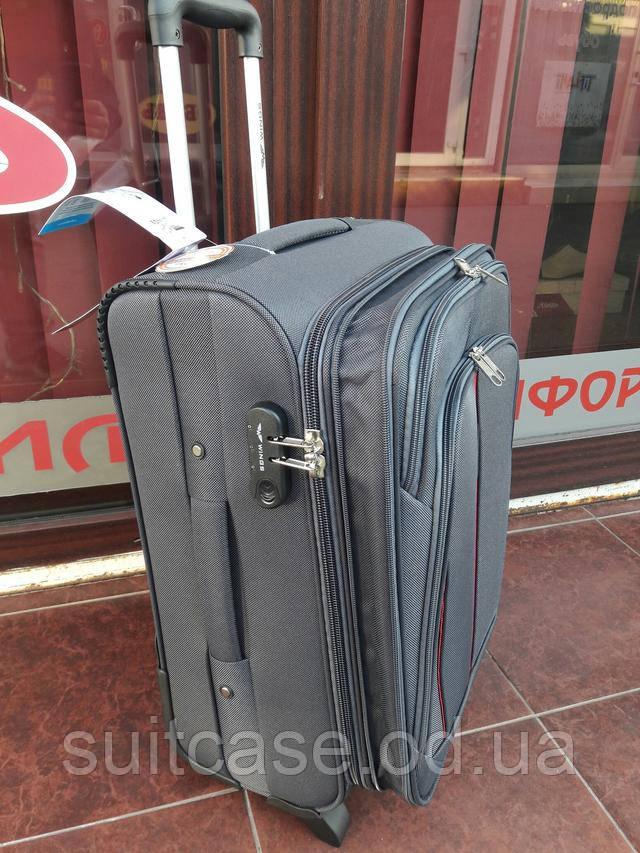 Для защиты вашего багажа, чемодан Wings (Вингс) оснащен встроенным кодовым  замком. Молнии, закрывающие основное отделение, имеют специальные  «собачки», ... 8bfad7a52af