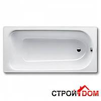 Прямоугольная стальная эмалированная ванна Kaldewei Eurowa 170x70
