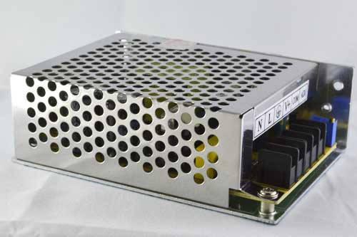 Блок питания одноканальный 12V 60W (5A) IP20, фото 2