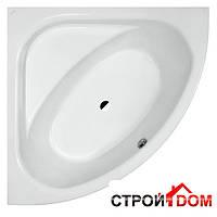 Акриловая ванна встраиваемая, без каркаса Laufen Solutions 4250.1