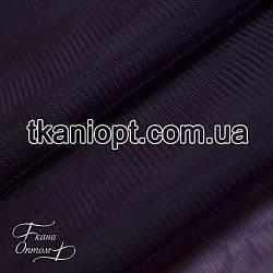 Ткань Евро сетка (баклажан)